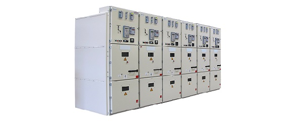 Air-insulated switchgear - medium voltage